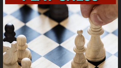 I'm Going To Learn How To Play Chess